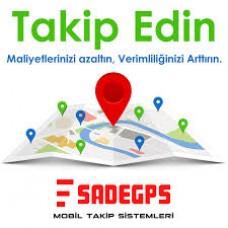 SADEGPS MOBİL ARAÇ TAKİP SİSTEMLERİ